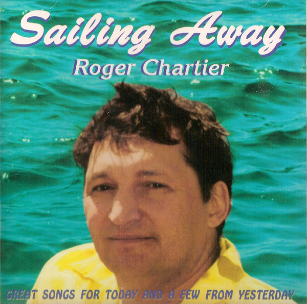 Sailing Away Cover